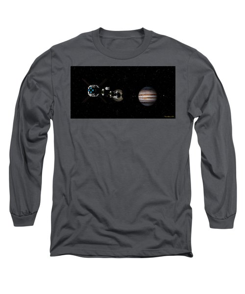 Closer Still Long Sleeve T-Shirt