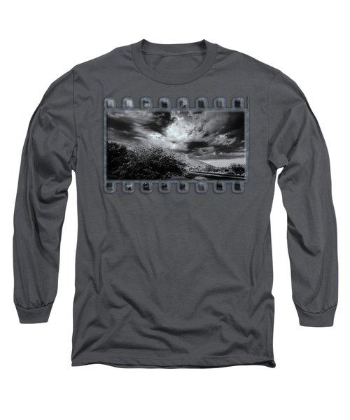 Cloud Drama H07 Long Sleeve T-Shirt