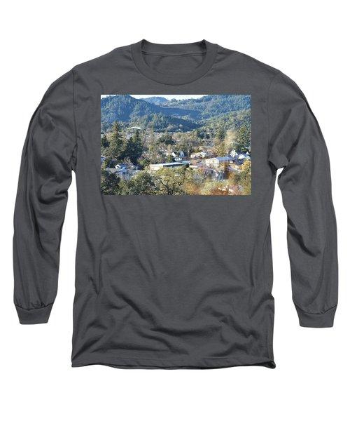Cloverdale Long Sleeve T-Shirt
