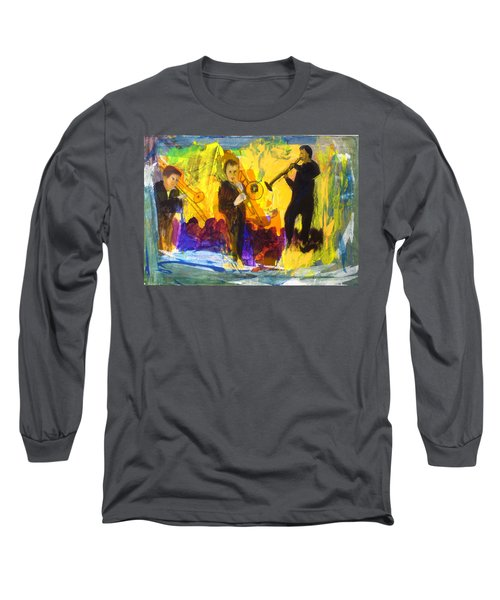 Club Cuba Long Sleeve T-Shirt