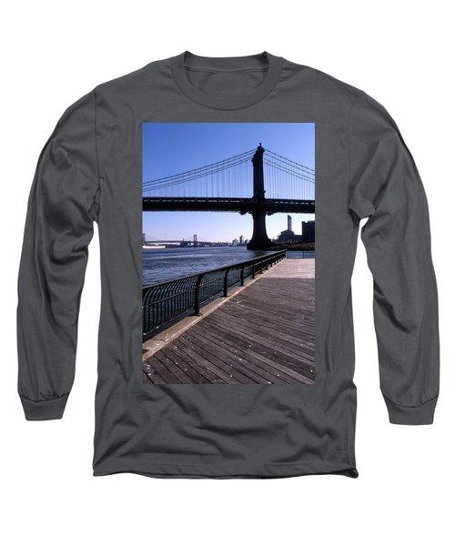 Cnrg0402 Long Sleeve T-Shirt