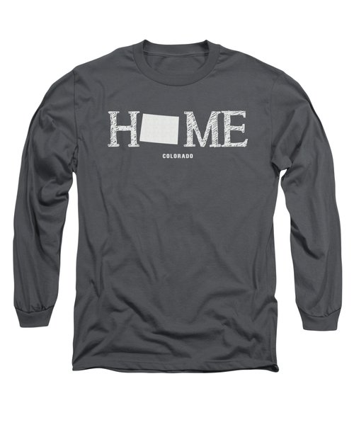 Co Home Long Sleeve T-Shirt