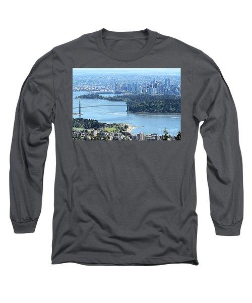 Coal Harbour Long Sleeve T-Shirt