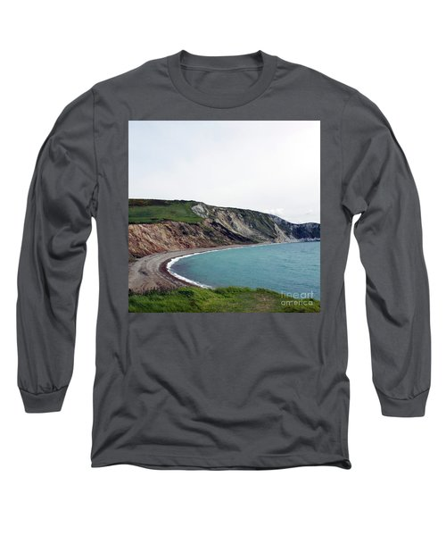 Coastal Arch Long Sleeve T-Shirt