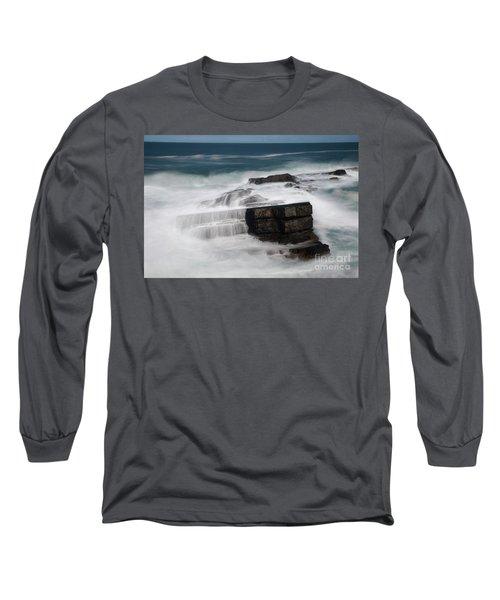 Coastal Dreams 1 Long Sleeve T-Shirt