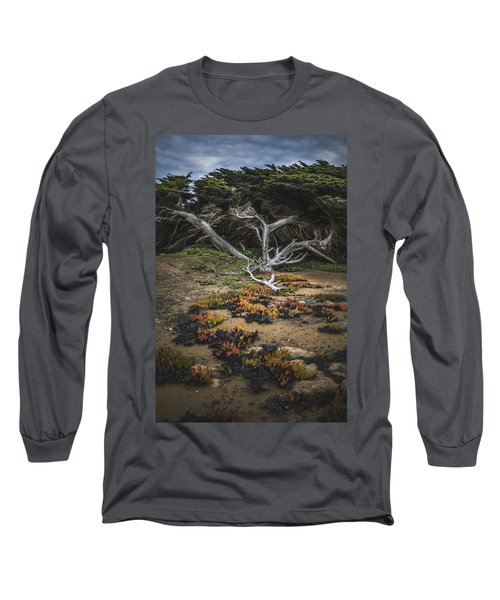 Coastal Guardian Long Sleeve T-Shirt
