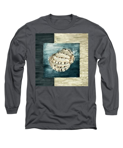 Coastal Jewel Long Sleeve T-Shirt