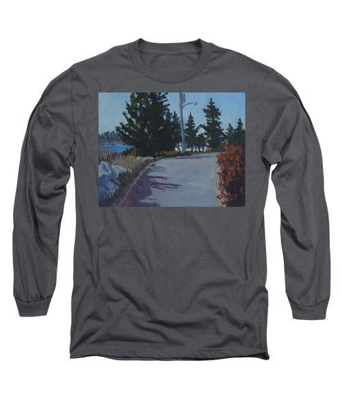 Coastal Road Long Sleeve T-Shirt