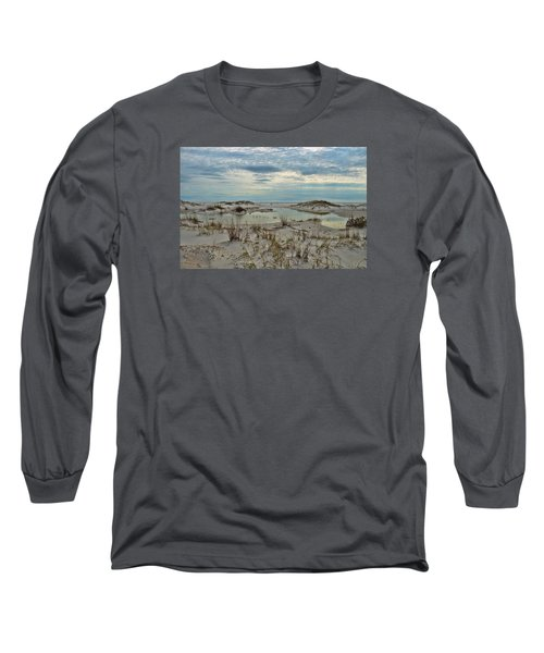 Coastland Wetland Long Sleeve T-Shirt