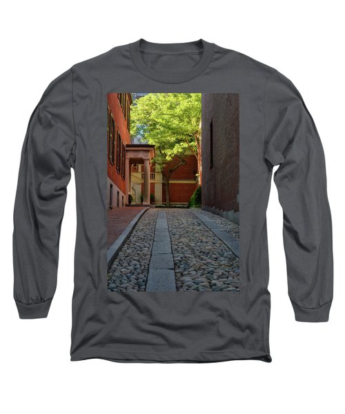 Cobblestone Drive Long Sleeve T-Shirt
