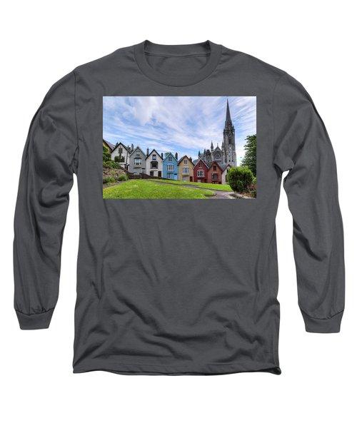 Cobh - Ireland Long Sleeve T-Shirt