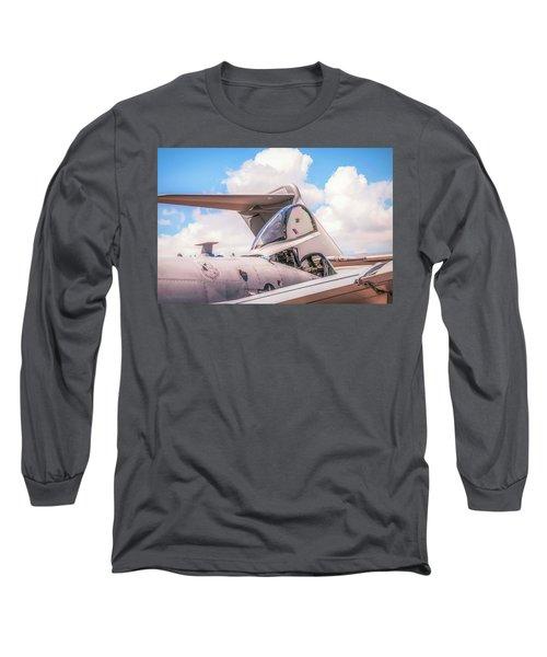 Cockpit Long Sleeve T-Shirt