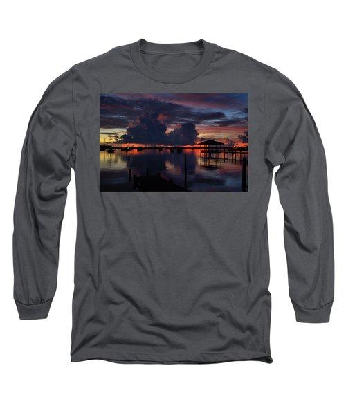 Cocoa Bay Long Sleeve T-Shirt