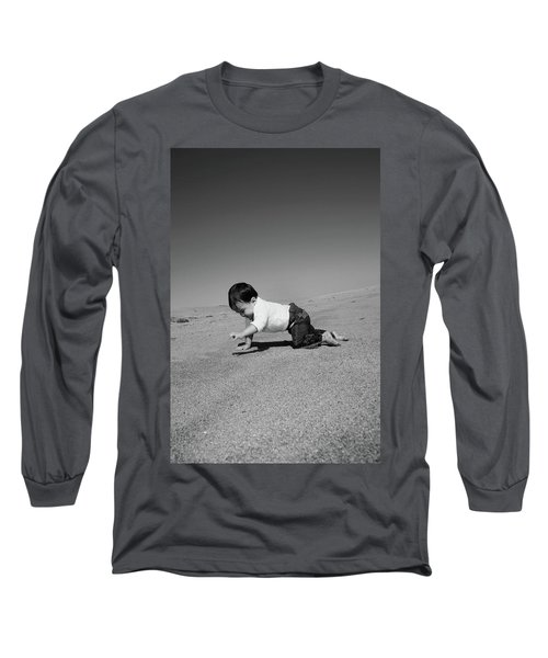 Cokes World Long Sleeve T-Shirt