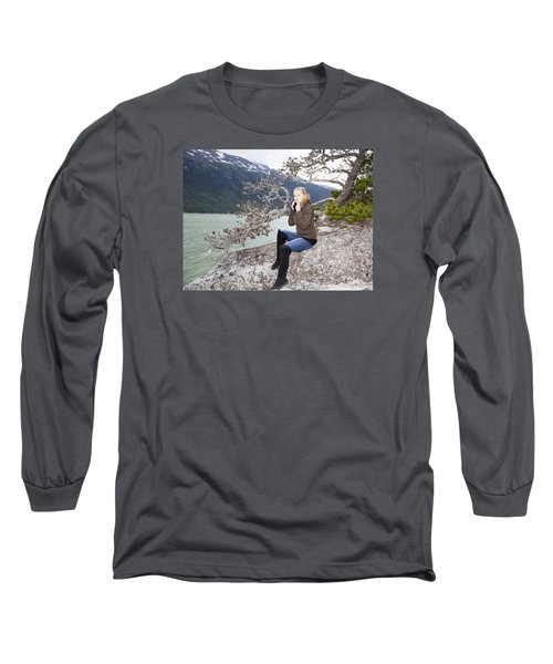Cold Summer Long Sleeve T-Shirt