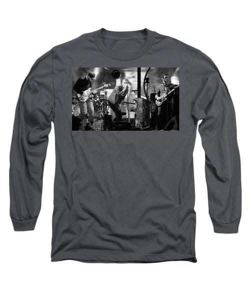 Coldplay 15 Long Sleeve T-Shirt