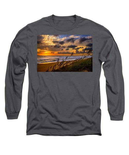Collaboration Long Sleeve T-Shirt