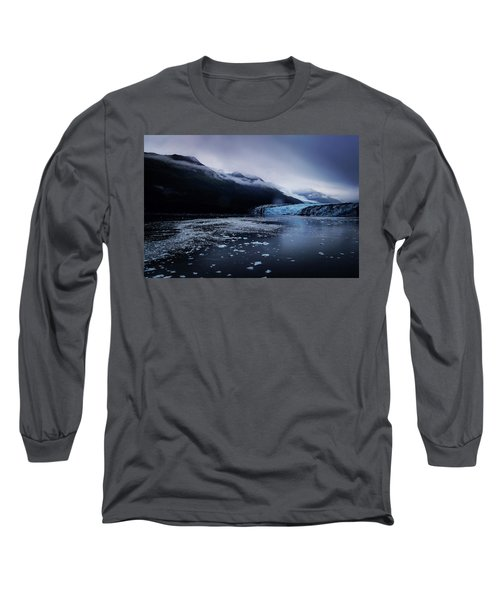 College Fjord Long Sleeve T-Shirt