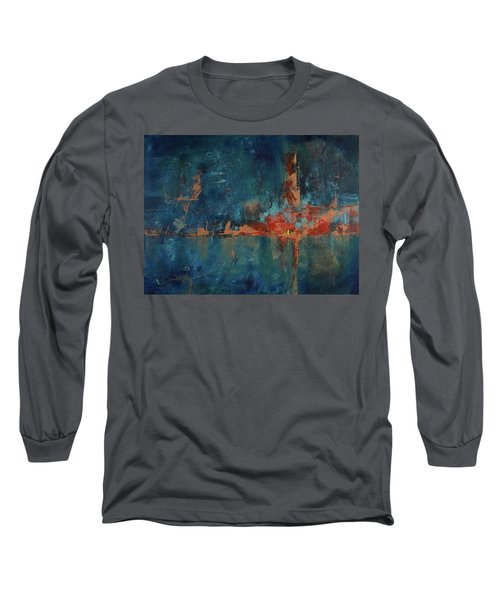 Color Theory Long Sleeve T-Shirt