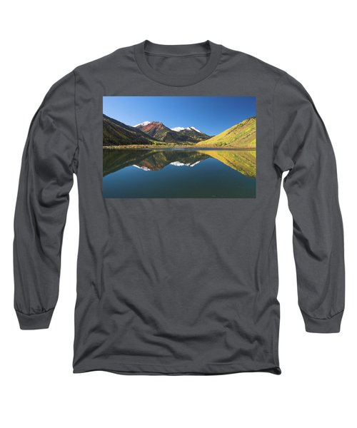 Colorado Reflections Long Sleeve T-Shirt