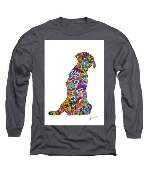 Labradorable Long Sleeve T-Shirt