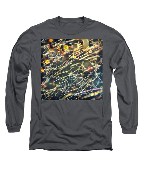 Rainbow Network Long Sleeve T-Shirt