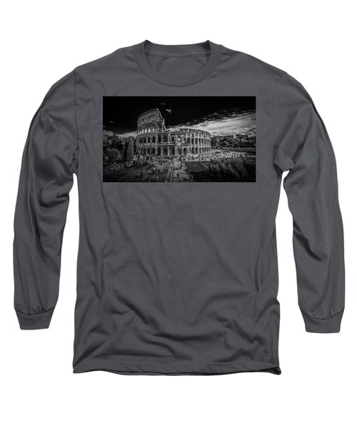 Colosseum Long Sleeve T-Shirt