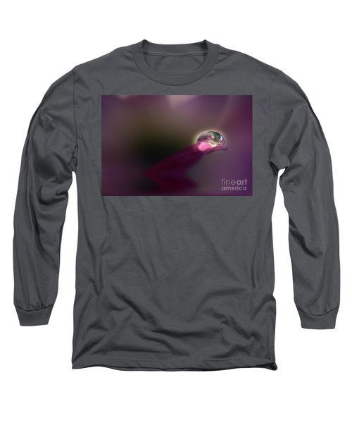 Colour And Light Long Sleeve T-Shirt