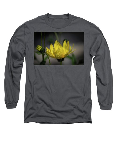 Colour Of Sun Long Sleeve T-Shirt