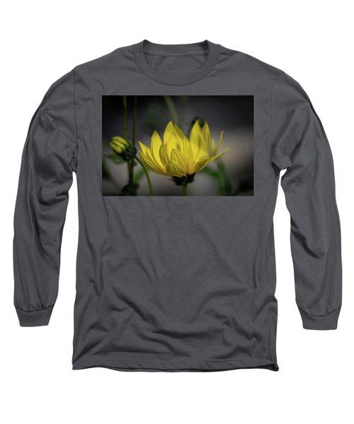 Colour Of Sun Long Sleeve T-Shirt