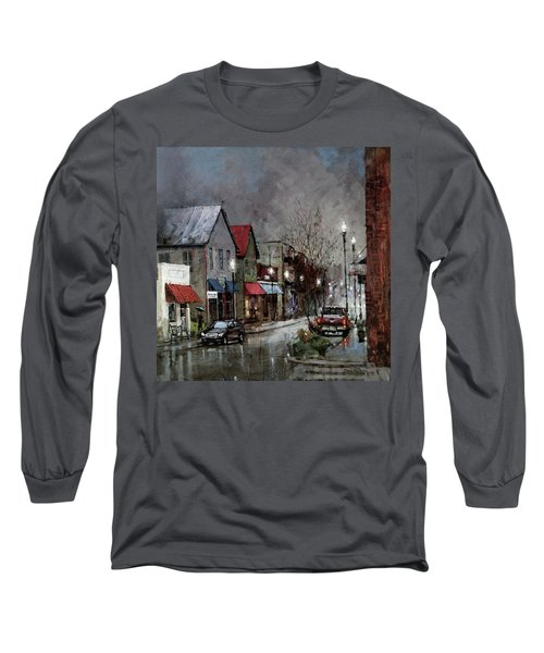 Columbia Rain Long Sleeve T-Shirt