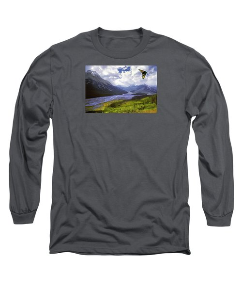 Come Fly With Me Long Sleeve T-Shirt