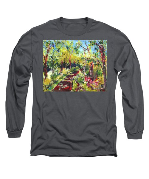 Come With Me Long Sleeve T-Shirt