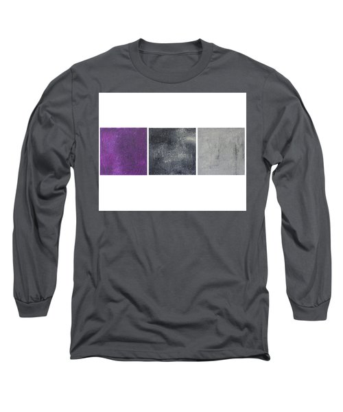 Comfort Series Long Sleeve T-Shirt