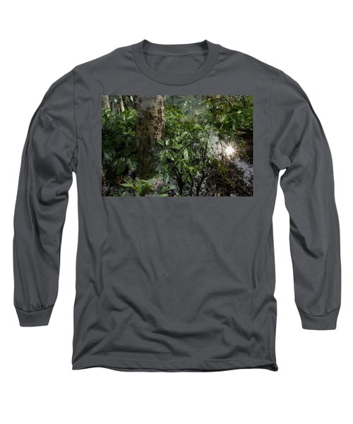 Comfry Long Sleeve T-Shirt