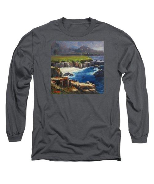 Coming Storm Long Sleeve T-Shirt