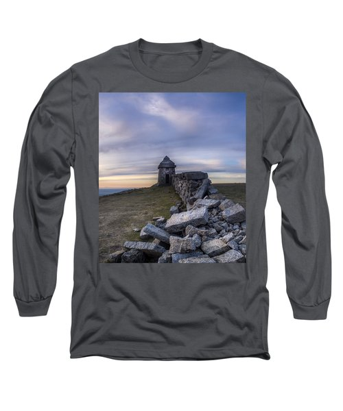 Commedagh Summit Shelter Long Sleeve T-Shirt