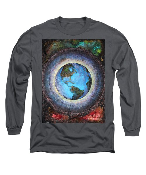 Common Ground Long Sleeve T-Shirt