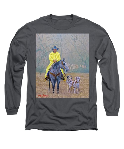 Compadres Long Sleeve T-Shirt