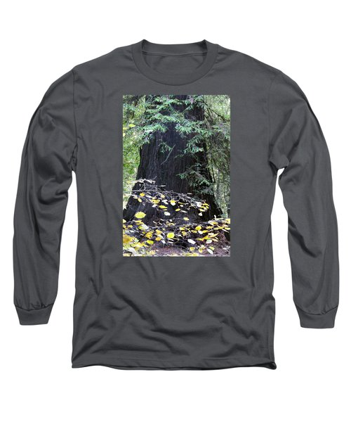 Complementary  Long Sleeve T-Shirt