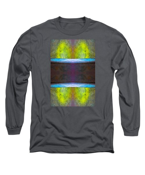 Concrete N71v1 Long Sleeve T-Shirt