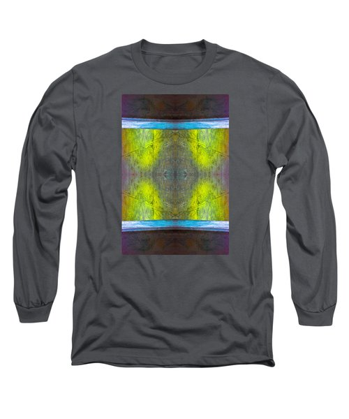 Concrete N71v2 Long Sleeve T-Shirt