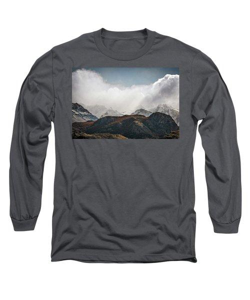 A Condor View Long Sleeve T-Shirt