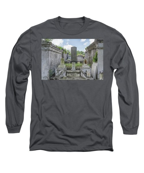 Congregation Of The Dead Long Sleeve T-Shirt