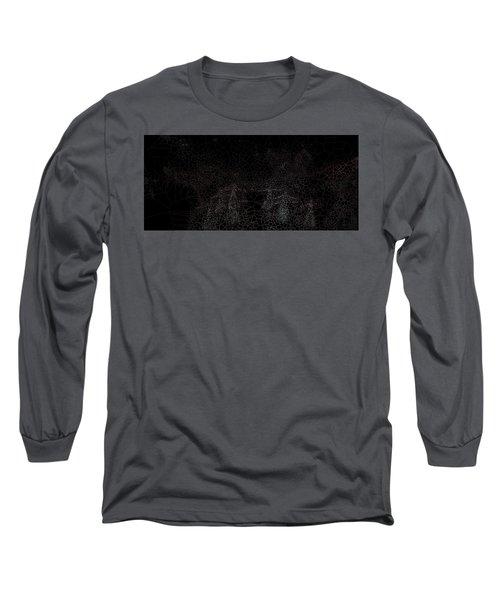 Constellation Long Sleeve T-Shirt