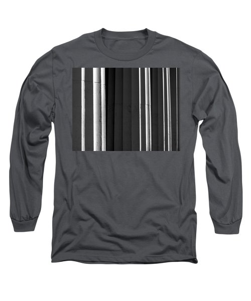 Continuum 6 Long Sleeve T-Shirt