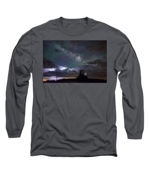 Convergence Long Sleeve T-Shirt