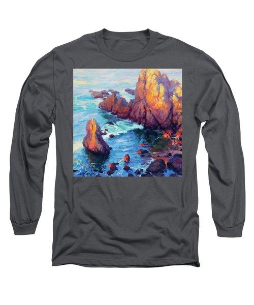 Convergence Long Sleeve T-Shirt