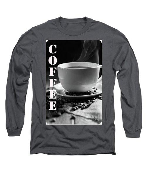 Long Sleeve T-Shirt featuring the photograph Conversations by Deborah Klubertanz