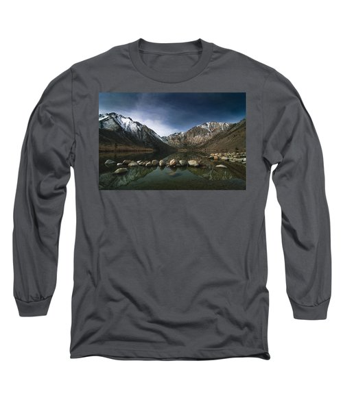 Convict Lake Long Sleeve T-Shirt